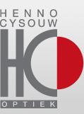 Henno Cysouw Optiek