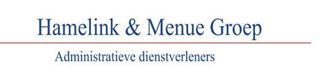 Hamelink & Menue Administratiekantoor