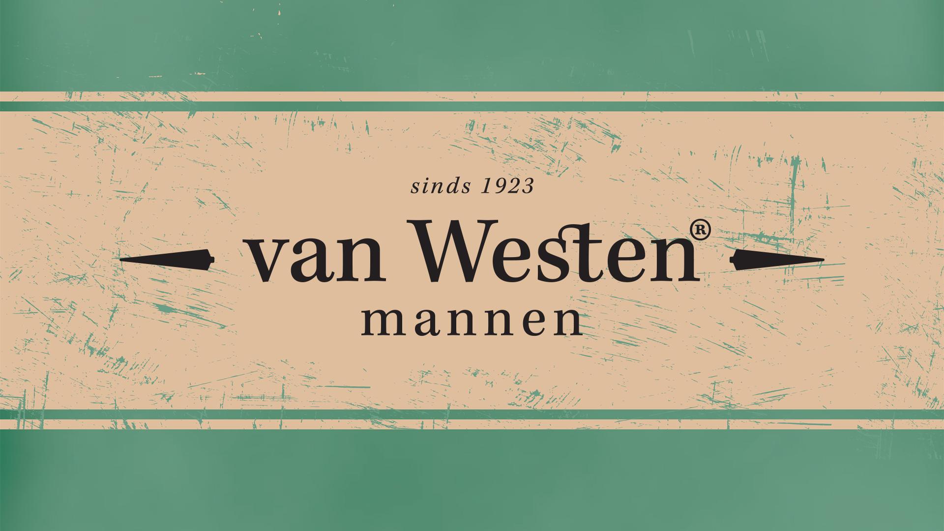 Van Westen Mannenmode B.V.